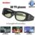 Gonbes 3D Очки ТВ Bluetooth для Samsung & 3D HDTV и Sony & Panasonic & Sharp Óculos подарок Gafas Гул Виртуальной Реальности 3D смарт-Стекла