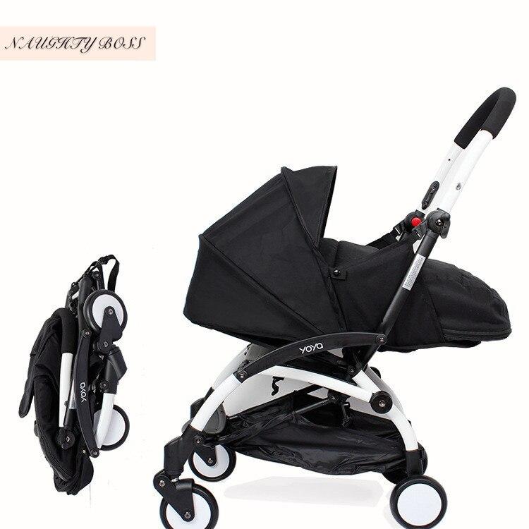Baby Stroller Sleeping Bag Newborn Baby Sleeping Basket BabyZen For YoYo