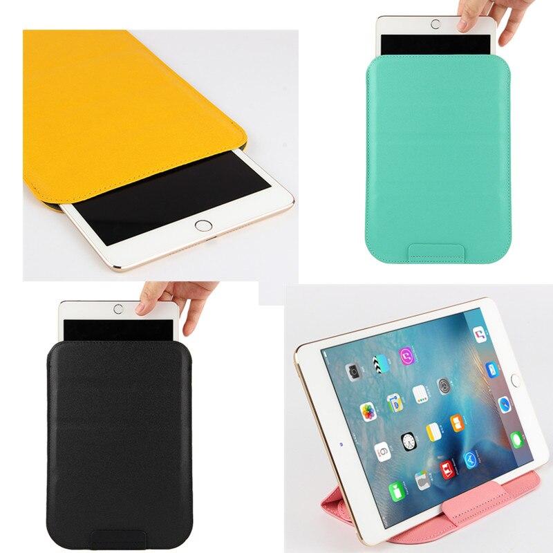 SD Mode Business PU Lederen Cover Kleurrijke Sleeve Bag case voor acer iconia tab 10 a3-a40 a3-20 a3-30 10.1