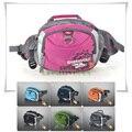 Men's Multi-Purpose Nylon Travel Cross Body Messenger Shoulder Hip Bum Belt Fanny Pack Waist Handbag Bag
