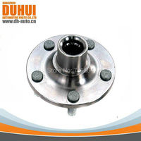 Front Auto Wheel Hub Bearng Unit Assembly Kit 518512 Free Shipping