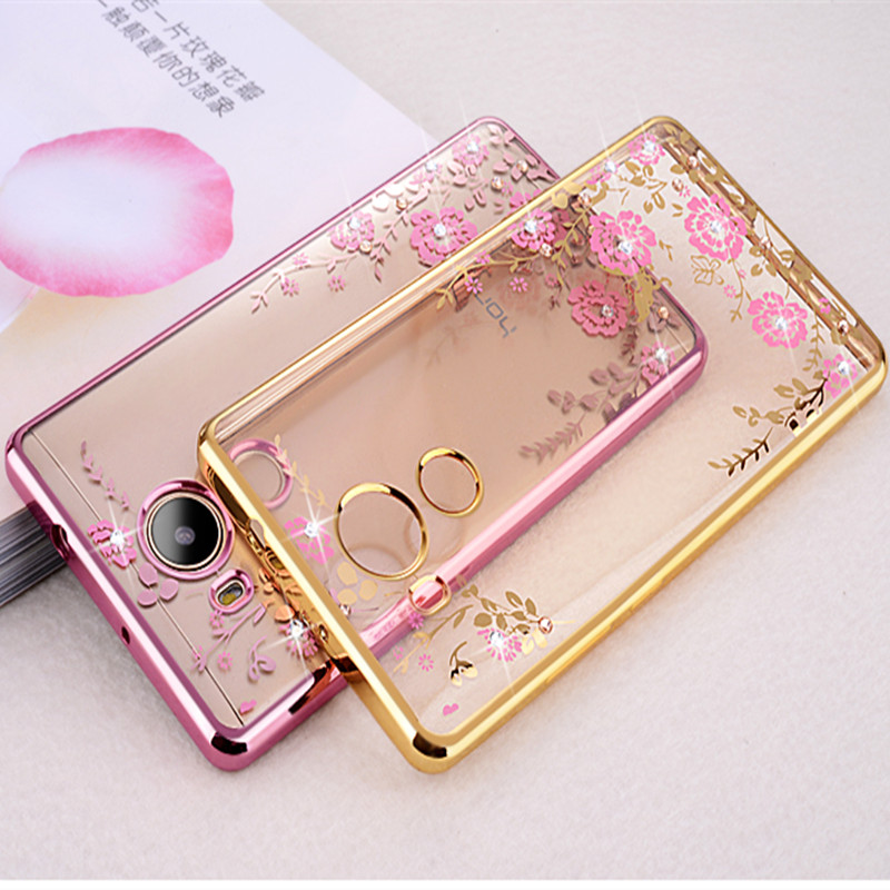 for huawei honor 6a 6c case plating gilded tpu silicone. Black Bedroom Furniture Sets. Home Design Ideas