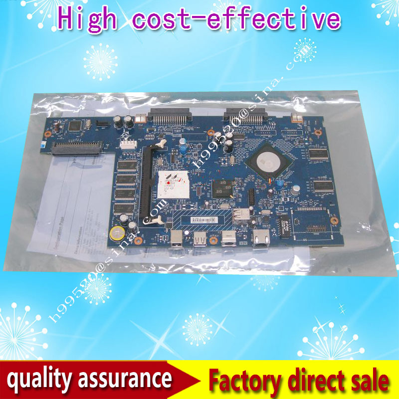 Q7565-60001 Q7565-67910 Formatter Board FOR HP M5025 M5035 M5025MFP M5035MFP M 5025MFP logic Main Board MainBoard mother board q3942 67906 cb425 60001 cb405 60001 formatter board for hp m4345 m4345mfp m 4345 4345mfp logic main board mainboard mother board