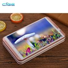 New Design 8 Inch Tablets pc WiFi Bluetooth dual SIM 4G LTE octa core Dual Camera