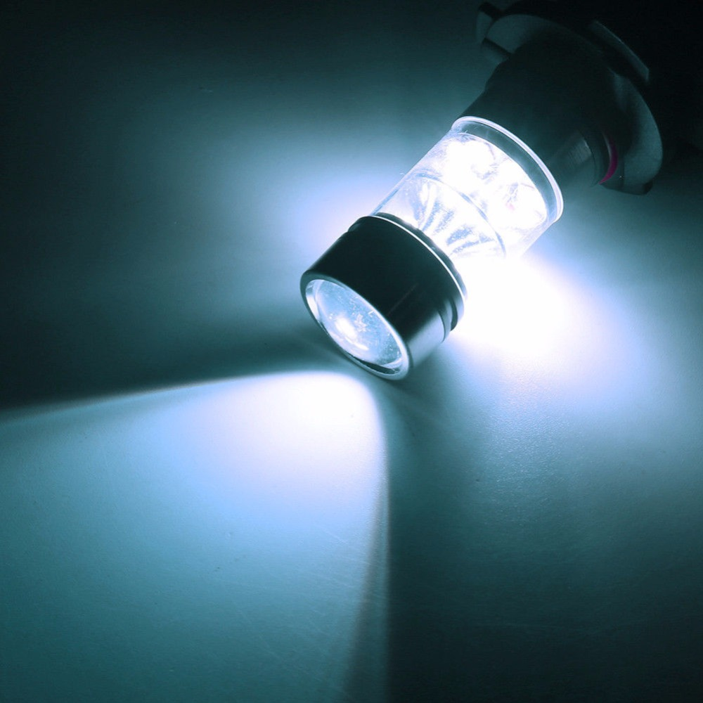 H1 Φωτιστικά ομίχλης 100W Λευκό - Φώτα αυτοκινήτων - Φωτογραφία 6