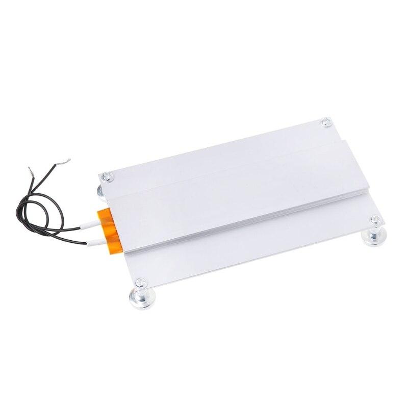 220V 300W LED Remover Heating Soldering Chip Welding BGA Station PTC Split Board Dorp Shipping