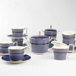 Drinkware Tea Cup Set Bone Chi