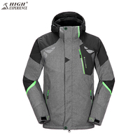 Winter Men's Ski Suit Snowboard Jackets Men Thicken Winter Jacket Men Snowboarding Sets Male Waterproof Men's Sport Suit 46 56