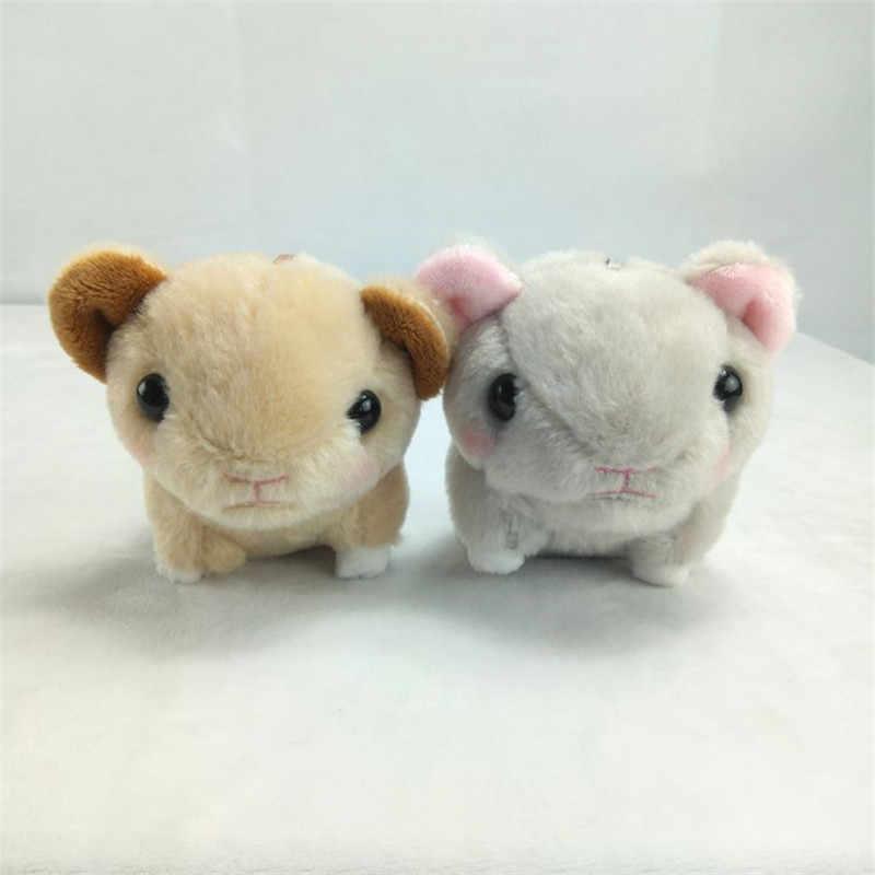 2017 Chaveiros trinket Mini coelho Pom Pom Mulheres Coelho fofo Boneca de brinquedo coelho Monstro Saco Anel Chave Do Carro Chaveiro Jóias presente