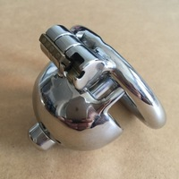 BDSM stainless steel metal belt CB6000S silicone plastic chastity lock offbeat fun toys supplies 304