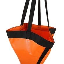 15-17ft Boat 23″ Universal PVC Boat Sea Anchor Drogue Brake Drifting Sock Chute Suit Boat/Yacht/Kayak/Dinghy/Jet Ski