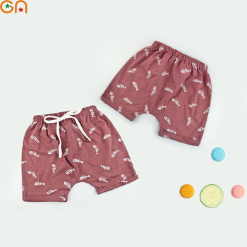 Kids Cotton shorts Boy,Girl,Baby,Infant,fashion printing shorts Panties For Children Cute High-quality Underpants gifts CN 1