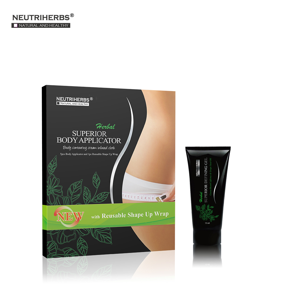 5pcs Body Applicators 15ml Defining Gel font b Weight b font font b Loss b font