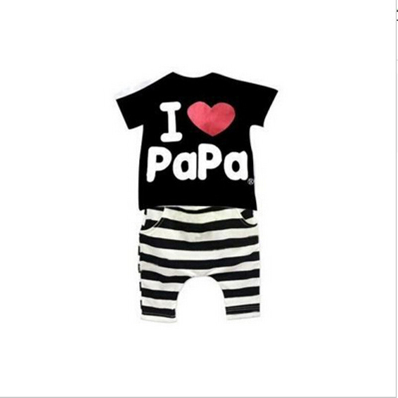 Boys Girls Clothing Sets Children Cotton Sport Suit Kids Mickey Minnie Cartoon T shirt And Pants Set Baby Kids Fashion Clothes in Clothing Sets from Mother Kids