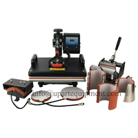 mug tshirt printing machine,printing machine t shirts for sale,8in1 heat press transfer machine