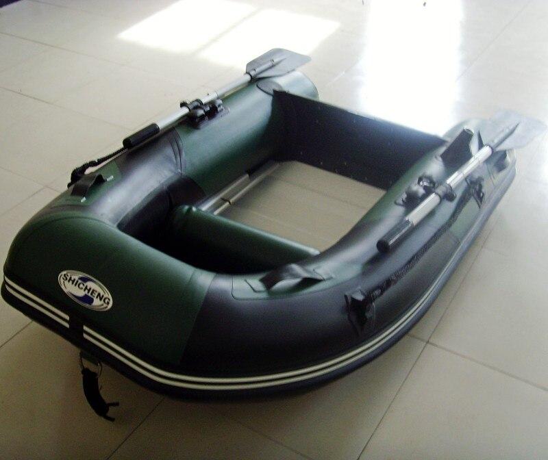Meilleure vente 1.8 m mini ventre bateau pêche/petit bateau en caoutchouc gonflable - 6