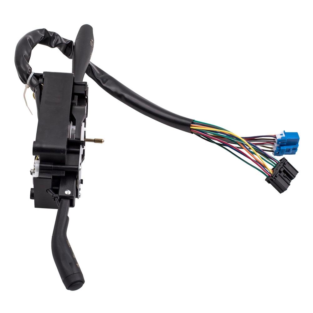 Combination Switch Control Signal Wiper for ISUZU NPR GMC Chevy 8-97364-074-0