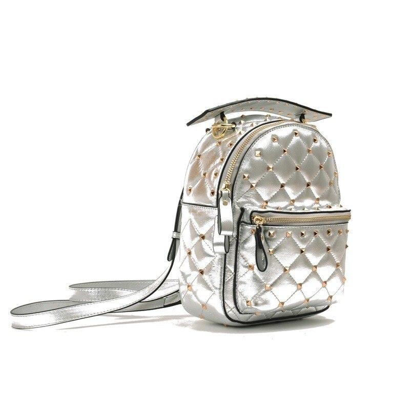 rebite saco de escola festa luxo designer