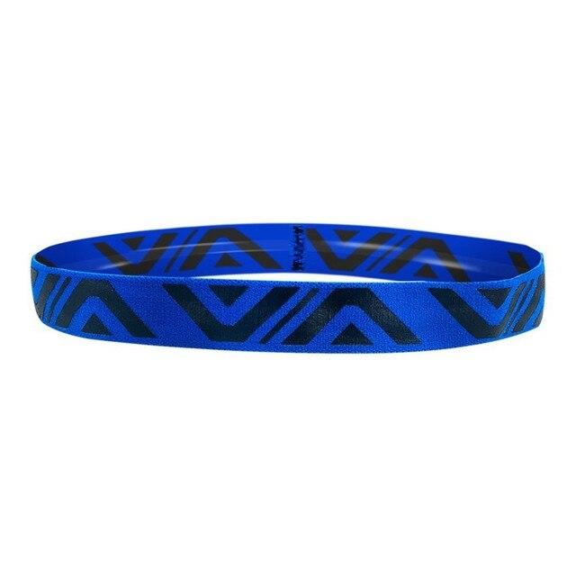 Outdoor sports protective gear headband sport sports sweat belt hair band sweat headband men sweat band 4