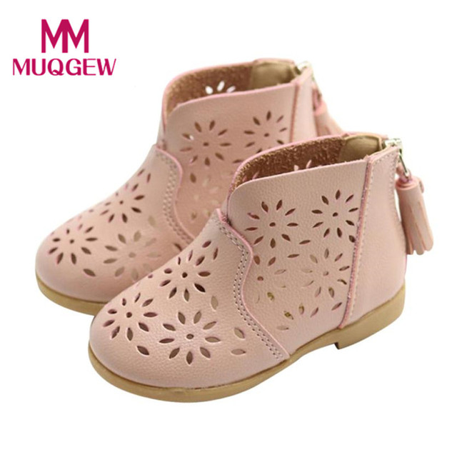 5dd95684c Sandalias MUQGEW para niñas 2018 moda verano Zapatos para niños zapatos para  niña rosa blanco rojo