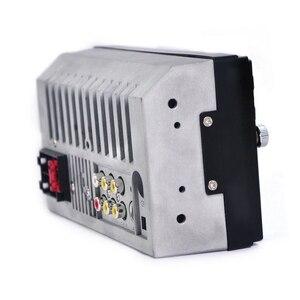 Image 3 - 7012B 7 pouces Bluetooth V2.0 voiture Audio stéréo écran tactile MP5 lecteur Support MMC