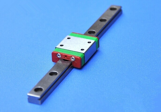 1pcs MGN12- L1260mm linear rail + 2pcs MGN12H carriage1pcs MGN12- L1260mm linear rail + 2pcs MGN12H carriage