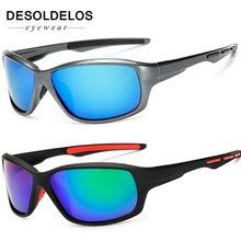 2019 New Polarized Men Sunglasses Fashion Gradient Male Driving Glass UV400 Polarised Goggle Eyewears lunette G211 knockout polarised sunglasses