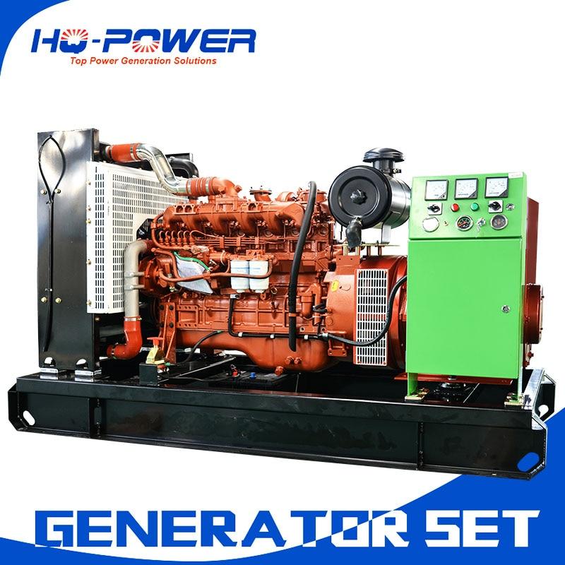 Германия Качество Китай сделал 100 кВт электрический старт дизель генератор цена