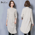 Turco muçulmano roupas femininas camisa de manga longa blusa Tops roupas musulmane Dubai kaftan abaya islâmico roupa bege da Turquia