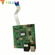 купить Vilaxh 1pcs Used Mainboard For HP P1606DN Mother Board For HP 1606 P1606 RM1-7623-000CN RM1-7623 Logic по цене 2389.66 рублей