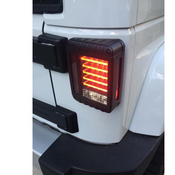 Վաճառվում է ! Զույգ LED հակադարձ - Ավտոմեքենայի լույսեր - Լուսանկար 5