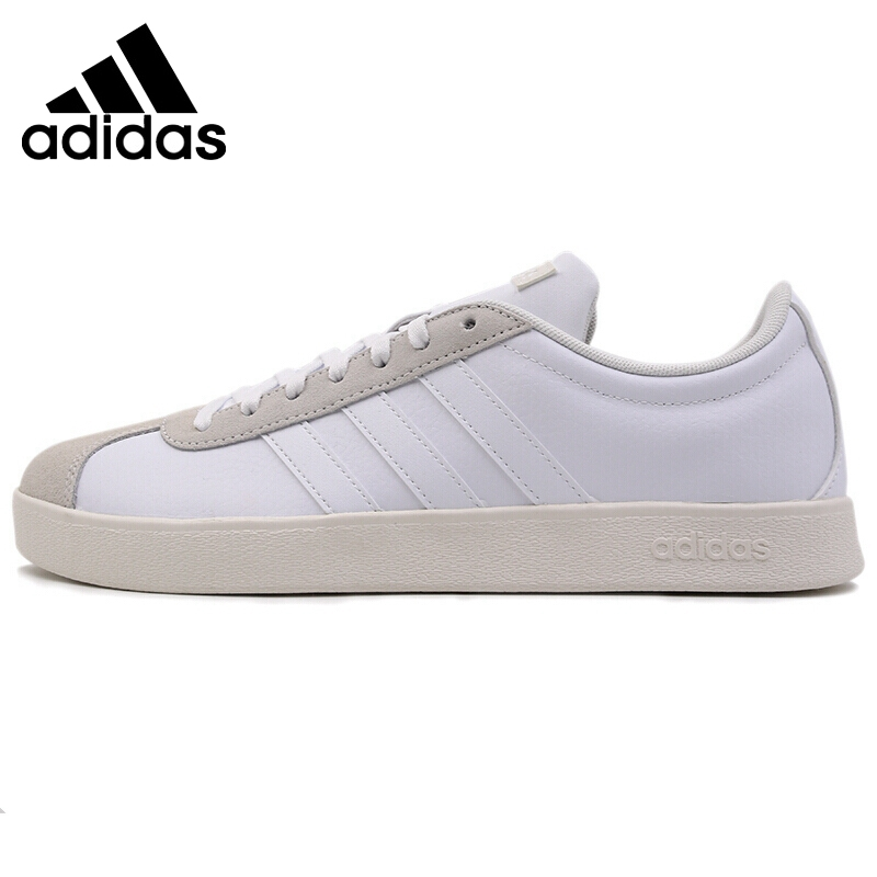 Original New Arrival  Adidas NEO VL COURT 2 Mens Skateboarding Shoes SneakersOriginal New Arrival  Adidas NEO VL COURT 2 Mens Skateboarding Shoes Sneakers