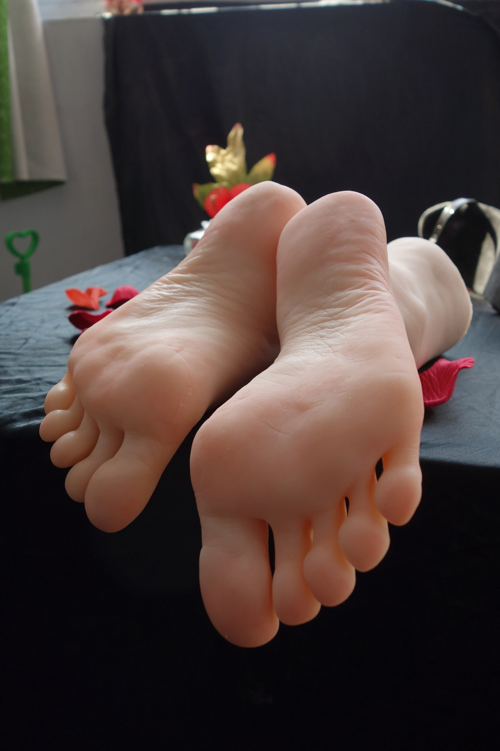 Foot Fetish Sites