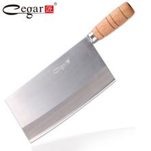 Kitchen Knives Cooking Tools Stainless steel slicing chef  knife cutting tool piece / meat chopping / fruit / wife gift genuine