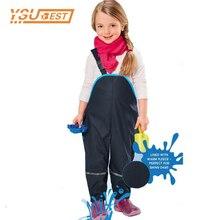 Комбинезон для мальчиков Children Waterproof Rain