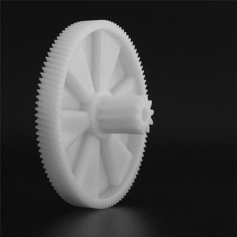 Meat Grinder Parts KW650740 Plastic Gear for Kenwood MG300/400/450/470/500 PG500/520/510