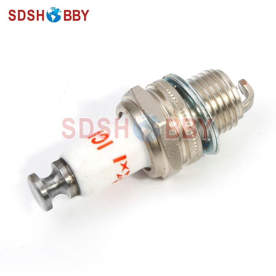 R//c dl50 dl100 dle55 dle111 engines ngk spark plug cm-6