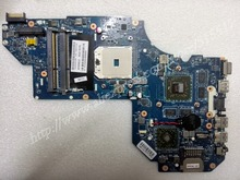 Free Shipping 687229-001 For HP Pavilion M6 M6-1001AX M6-1068CA Serise Motherboard QCL51 LA-8712P REV:1.0