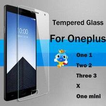 Screen Protector Gehard Glas Voor Oneplus Nord N10 5G Nord N100 Gehard Glas Cover Voor Oneplus 1 2 X a0001 A2001 A3000 5 6T