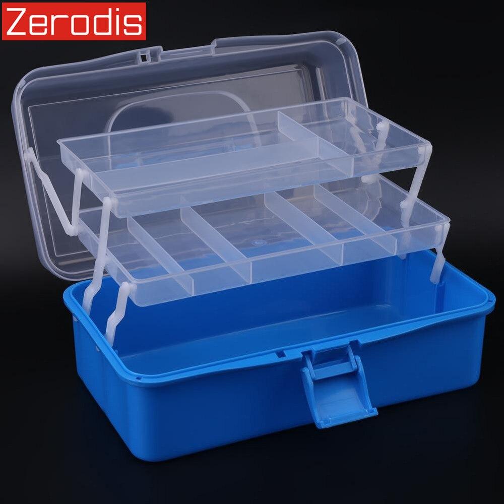 Contenitori In Plastica Pieghevoli.Offerte Trasparente Di Plastica Pieghevole A Tre Strati Scatola