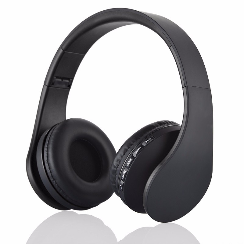 Original Wireless Portable Mini bluetooth Headphone Stereo headset with mic support TF Card FM radio Foldable Earphones earbuds wireless foldable bluetooth headphone stereo headset with mic support tf card fm stereo radio tf mp3 player for iphone samsung