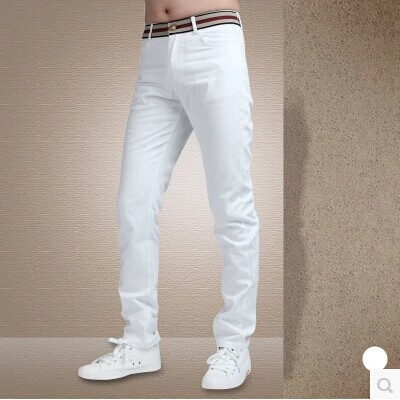Online Buy Wholesale mens white cargo pants from China mens white ...