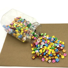 Ластик kawaii, мини ластик с животными, резиновые ластики для детей, школьные принадлежности для карандашей, канцелярские товары, 400 шт.