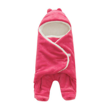 0-1 Year Old Baby Warm Sleeping Bag
