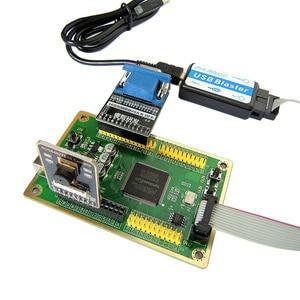 Image 1 - Altera EP4CE6 FPGA Geliştirme Kurulu Altera Cyclone IV EP4CE Kurulu 256 Mbit SDRAM USB Blaster