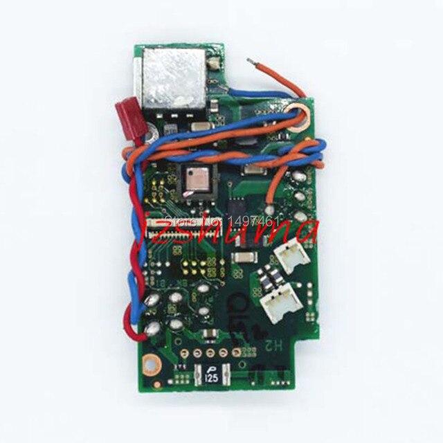 Новый Originak Вспышка Power board/PCB ремонт частей Для Nikon D5100 ЗЕРКАЛЬНЫЕ ФОТОКАМЕРЫ