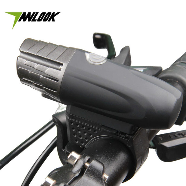 Cycling Bike Light 4 Model Front Light Led 200 Lumen Usb