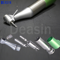 2019 good quality Dental implant Push Button 20:1 contra angle handpiece Dental instrument detachable planter