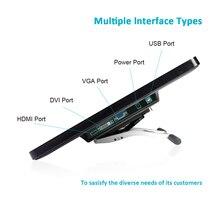 Huion Kamvas GT-221 Pro 8192 Levels Pen Tablet Monitor