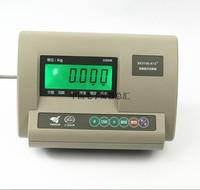 XK3190-A12 전자 저울 플랫폼 디스플레이 계측기 lcd 계측기